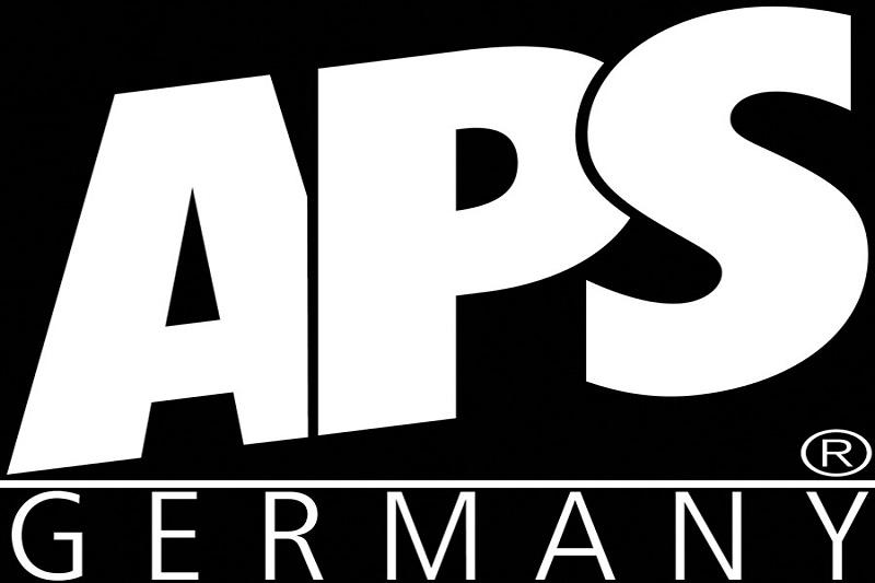 Пластиковая посуда (APS Германия)