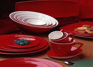 Серия Firenza Red
