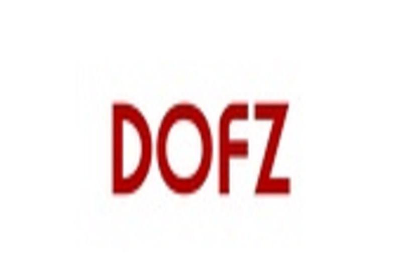 Фарфор DOFZ (Белорусия)