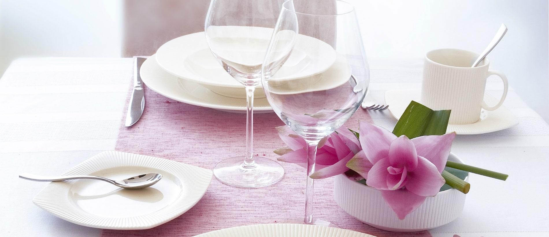 Ginseng (Фарфор Chef&Sommelier Франция)